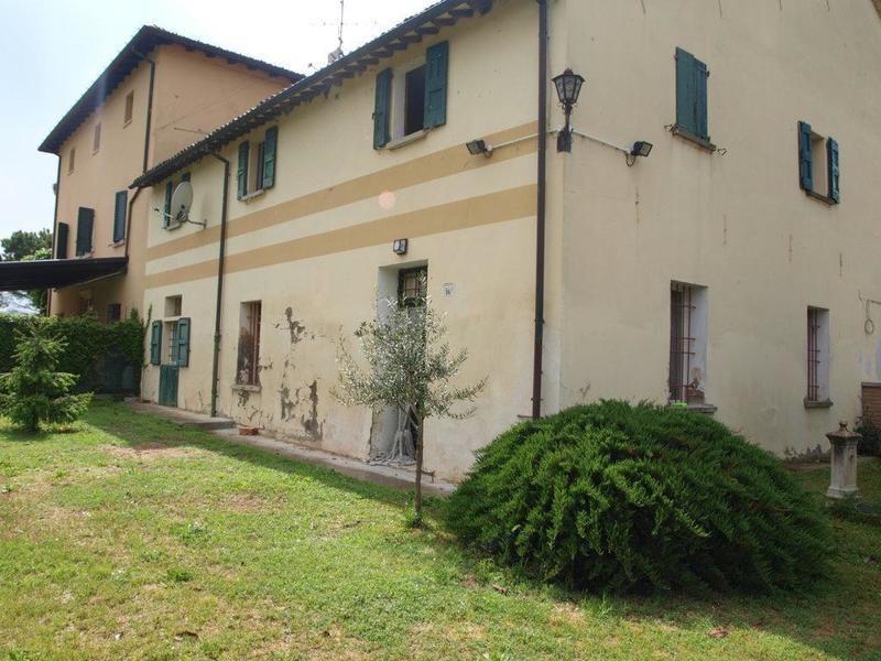fotografie - Casa Semindipendente Brisighella (RA) Villa Vezzano