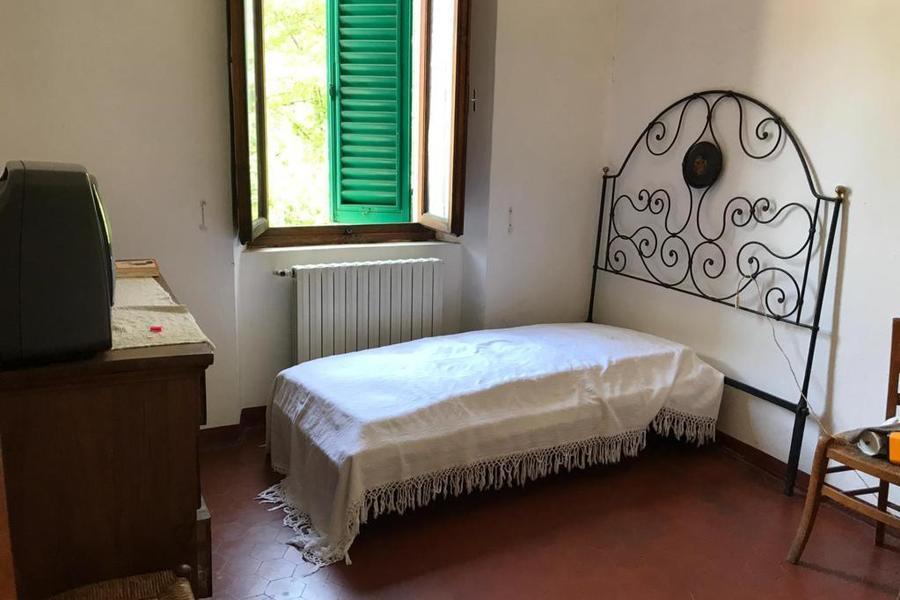 fotografie - appartamento Marradi (FI)