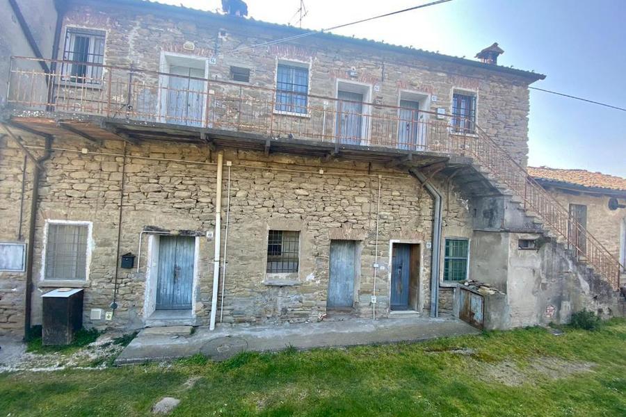 fotografie - appartamento Brisighella (RA) Castellina