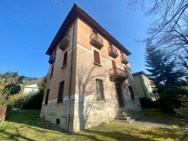 fotografie - Villa bifamiliare Brisighella (RA)