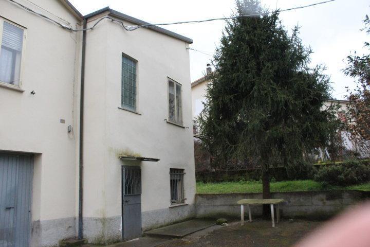 fotografie - Villa a schiera Modigliana (FC)