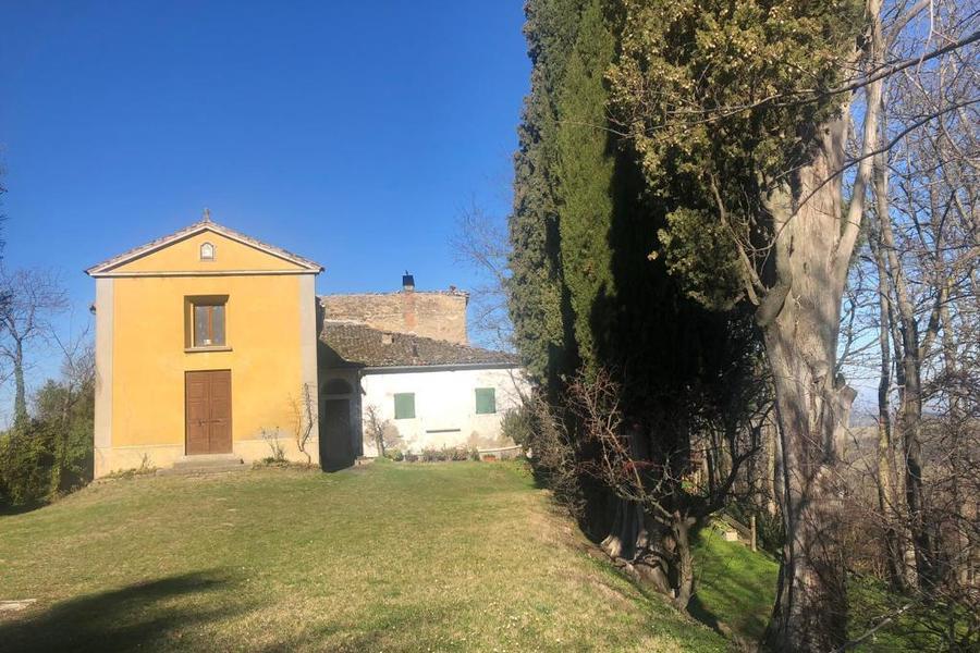 fotografie - Casa Indipendente Modigliana (FC)