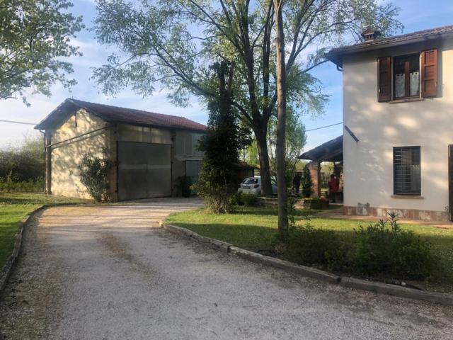 fotografie - Casa Indipendente Forlì (FC)