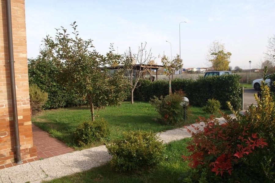 fotografie - Villa a schiera Faenza (RA) Periferia Valle