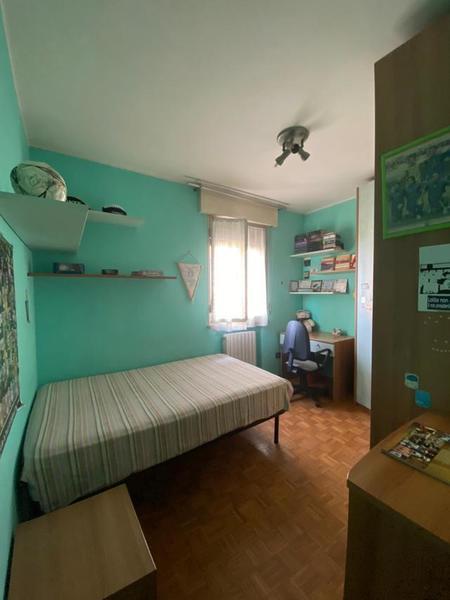 fotografie - appartamento Faenza (RA) Periferia Valle