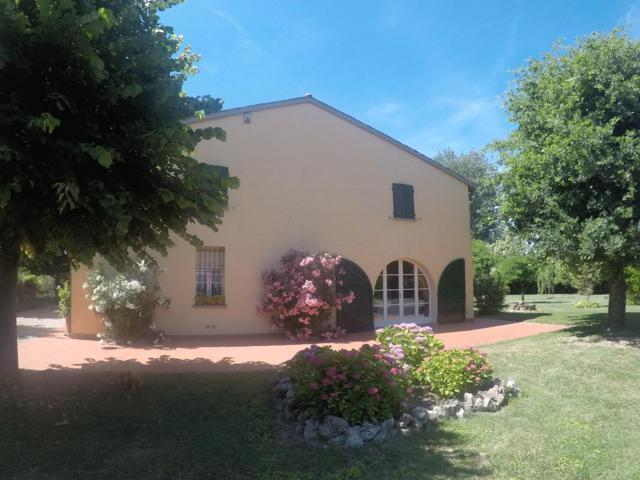 fotografie - Villa Russi (RA)