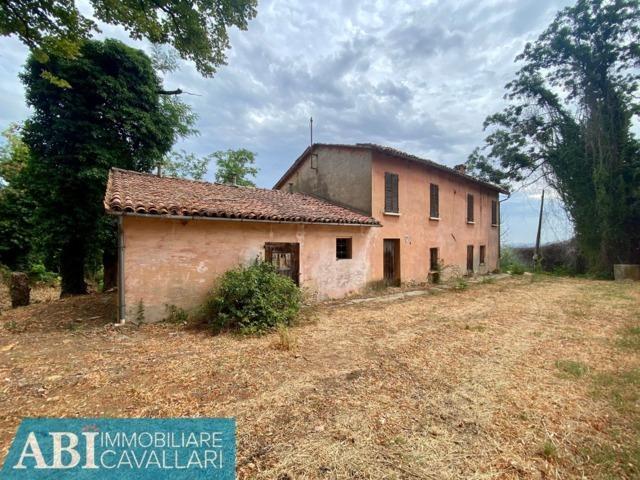 fotografie - Villa a schiera Faenza (RA)