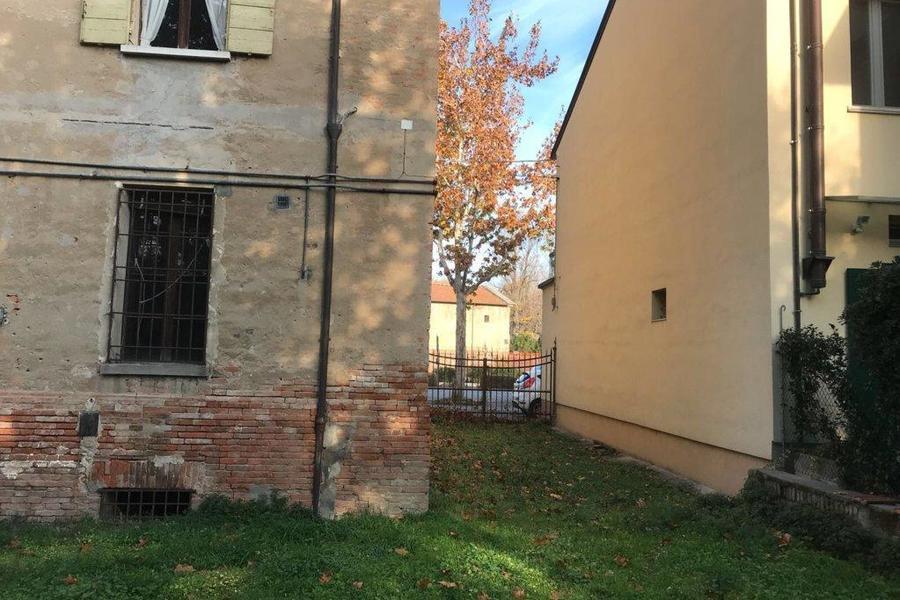 fotografie - Palazzo Faenza (RA) Centro Storico
