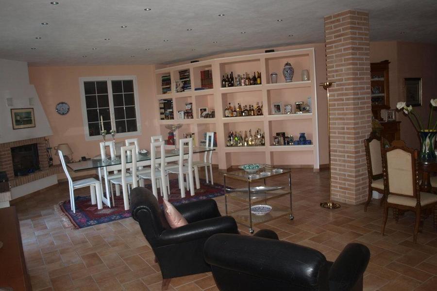 fotografie - Casa Indipendente Faenza (RA) Campagna Monte