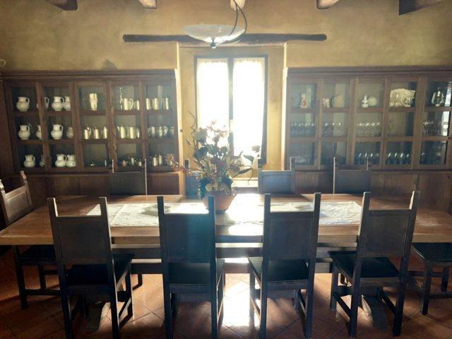 fotografie - Casa Indipendente Brisighella (RA)