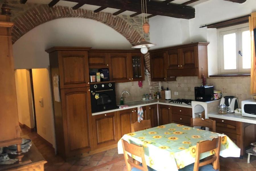 fotografie - appartamento Modigliana (FC)