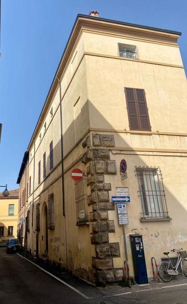 fotografie - appartamento Faenza (RA) Centro Storico