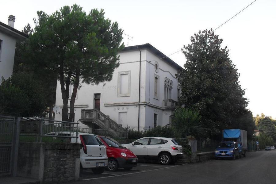 fotografie - appartamento Casola Valsenio (RA)