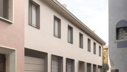 Villa bifamiliare Faenza (RA) Centro Storico