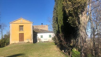 Casa Indipendente Modigliana (FC)