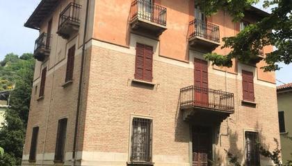 Villa bifamiliare Brisighella (RA)