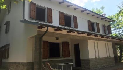 Villa a schiera Tredozio (FC)