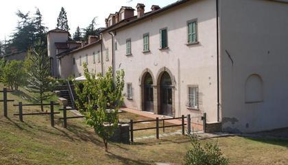 Villa a schiera Marradi (FI)
