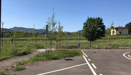 terreno edificabile Riolo Terme (RA)
