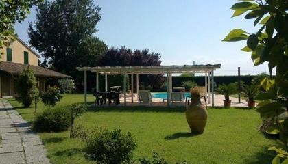 Villa Russi (RA)