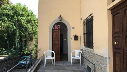 appartamento Marradi (FI)