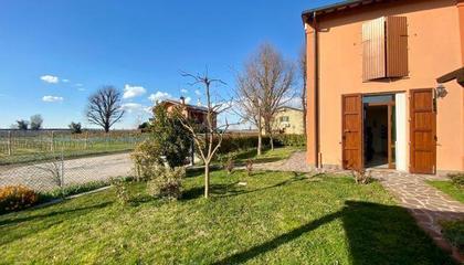 Villa a schiera Faenza (RA) Campagna Valle