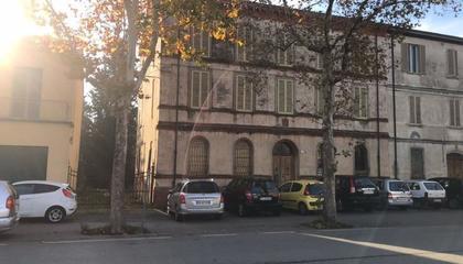 Palazzo Faenza (RA) Centro Storico